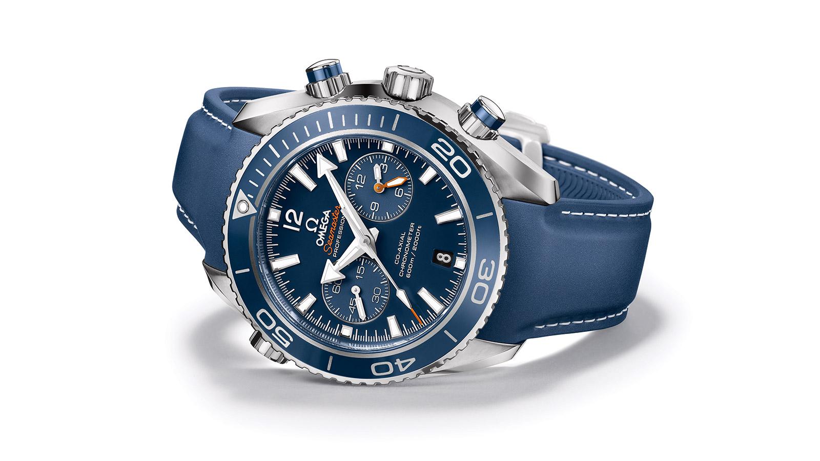 luxury Omega replica